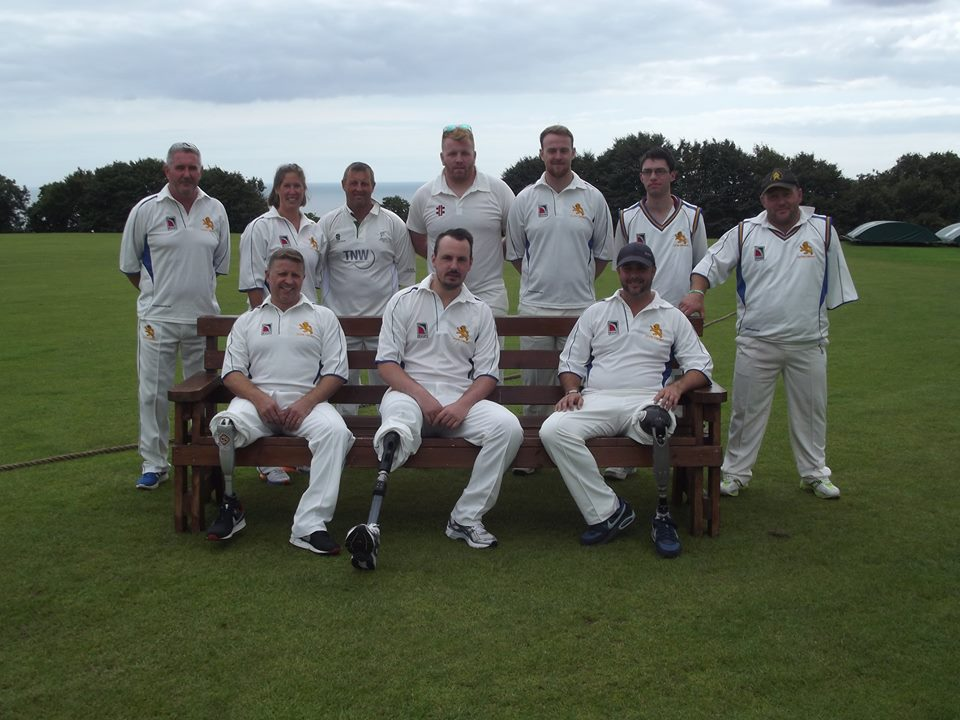 Devon Disability Squad 2016