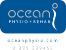 Link to the Ocean Physio website