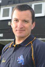 Matt Wood